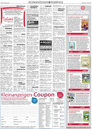 Stadtanzeiger Hagen Digital Ausgabe Mittwoch 16 Mai 2018 Hagen