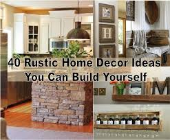 Small Picture Rustic Design Ideas For Home 30 Best Farmhouse Style Ideas Rustic