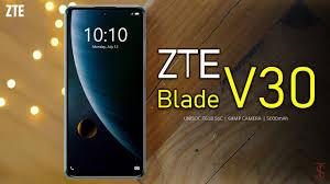ZTE Blade V30 Price, First Look, Design ...