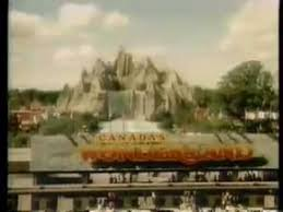 Literally so proud of this picture <3. Canadas Wonderland Tv Commercial 1984 Youtube