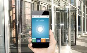 mobile credentials brivo systems
