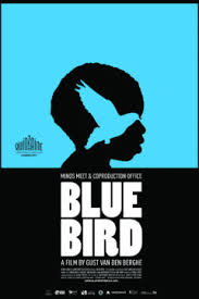 Poster The Office Coproduction Office Poster Blue Bird