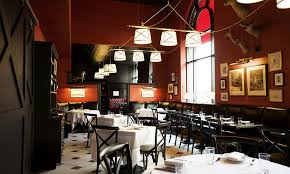 San Francisco Private Dining Rooms Best Private Events The Cavalier