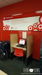 how to get a part time job at target teensgotcents after you choose a department the form will ask you to choose a specific job in that department to apply for i e the front end department includes