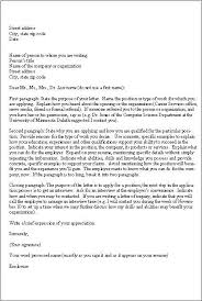 Letters Of Application Making Application Letter Application Letters Resume