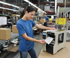 Image result for zebra label printer solutions