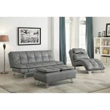 Living Room Chaise Casual Contemporary Living Room Chaise