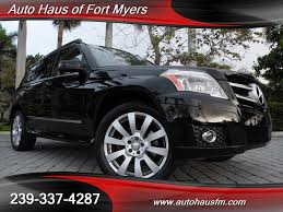 2010 Mercedes-Benz GLK350 SUV Ft Myers FL for sale in Fort Myers ...