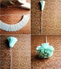 Chart Paper Flower Making 295 Best Flowers Paper Tutorials Images Flower Crafts