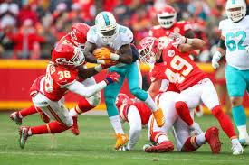 Miami Dolphins Receiver Depth Chart Miami Dolphins 2019 Training Camp Guide Wide Receivers