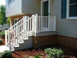 full size of small exterior stairs design for porch pale timber stair handrail without end caps