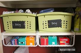 Kitchen Pantry For Small Spaces How To Organize A Small Pantry Like A Saturday