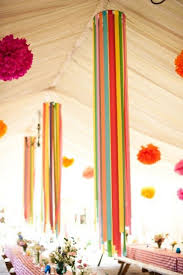 Party Dcor on a Budget: 12 Beautiful DIY Paper Decorations