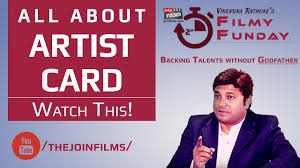 artist card actor card in bollywood ब ल व ड म अभ न त क र ड filmyfunday 10 joinfilms