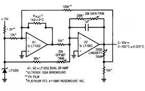 circuit diagram readingrat net Rosemount 3 Wire Rtd Wiring Diagram rtd circuit diagram 3 Wire RTD Connection
