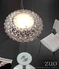 zuo modern stellar pendant light image 0