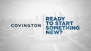 Design Tech Covington Frankfurt Recruitment Covington Burling Llp