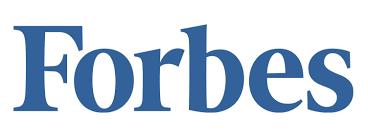 Image result for forbes logo png