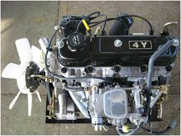 Toyota 4y Engine Performance Parts | Get +1000 of Interesting ...