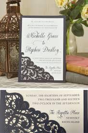 Diy Wedding Invitations Ideas Pinterest