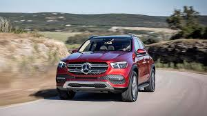 new mercedes gle review we drive the x5 rival from merc