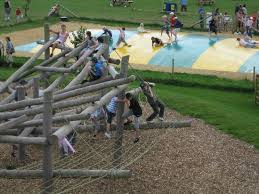 york maze. york maze: the climbing zone and jumping pillow. maze