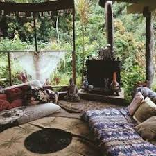 Small Picture 20 Dreamy Boho Room Decor Ideas Outdoor decor Boho chic and