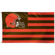 wincraft cleveland browns 3 x 5 americana stars stripes  on cleveland browns wall art with cleveland browns wall art browns wall decorations