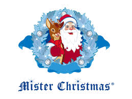<b>Mister Christmas</b> - Веста-Альфа