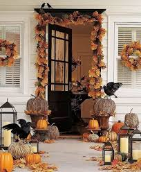 ... Home Decor, Terrific Fall Home Decor Fall Decorations Clearance  Halloween Ideas Fall Halloween And Window ...
