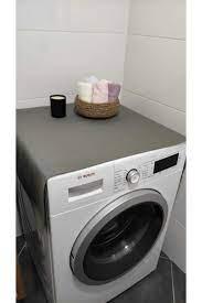 ElifHouse Duck Kumaş Koyu Haki Çamaşır Makine Örtüsü Fiyatı, Yorumları -  TRENDYOL