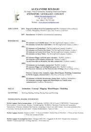 ... Inspirational Design Company Resume 12 Mover Resume Examples Mover  Samples Visualcv Database ...