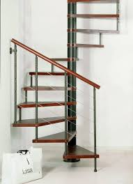 Most Visited Ideas Featured in Have Best Living Space With Spiral Staircase  Support