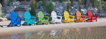 recycled patio furniture recycled plastic outdoor furniture chairs in bright bold colors recycled plastic outdoor furniture