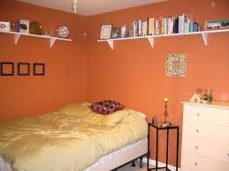 Orange Paint Colors For Bedrooms Fresh Cheap Burnt Orange Interior Paint Colors 22213