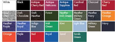 Gildan Soft Style Colors Bahangit Co