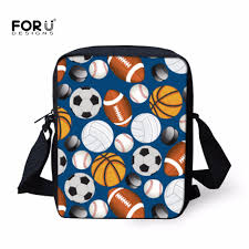 forudesigns custom made spherical series children hand bag for s anime printed mini messenger bags party gift dropshippers