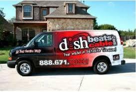 dishbeatscable dish network installers