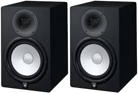 yamaha hs5 pair. studio monitors - yamaha hs8 (pair) for sale in cape town (id:291119343) hs5 pair )