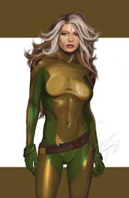 495 best images about I LOVE Rogue X Men Marvel on Pinterest