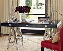 hollywood regency style furniture. a frame plus ws homeu0027s mason desk hollywood regency style furniture
