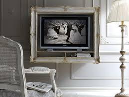 wall mounted tv tv wall decor