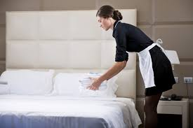 marriott housekeeping the 10 commandments of travel tipping