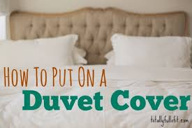 How To Put On a Duvet Cover - Full of it... & How To Put On a Duvet Cover.jpg Adamdwight.com
