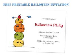 Pumpkin Invitations Template Halloween Birthday Invitation Templates Free Birthday Tale