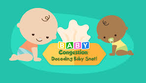Baby Congestion: Decoding Baby's Snot!
