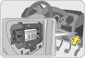 mahindra owners manual fuse no fuse rating colour circuit