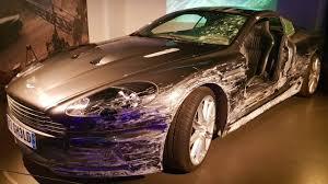 Aston Martin Dbs Quantum Of Solace 3295701