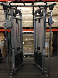 life fitness dual adjule pulley pictures
