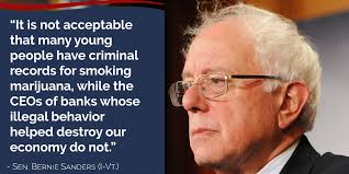 Bernie Sanders Quotes Stunning Better World Quotes Bernie Sanders On Banks